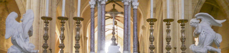 camping Abbaye St Jean de Sorde