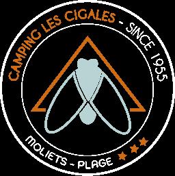 Campingplatz les Cigales