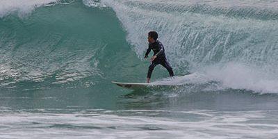 surf camping seignosse landes