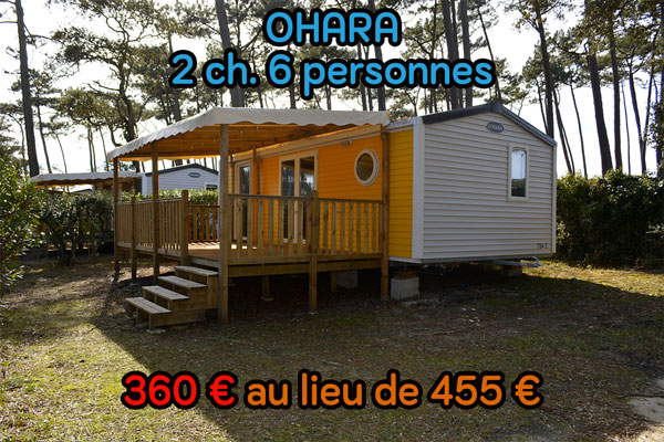 Location PMR landes